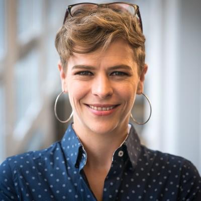Petra Kohles - CEO sparkmedia